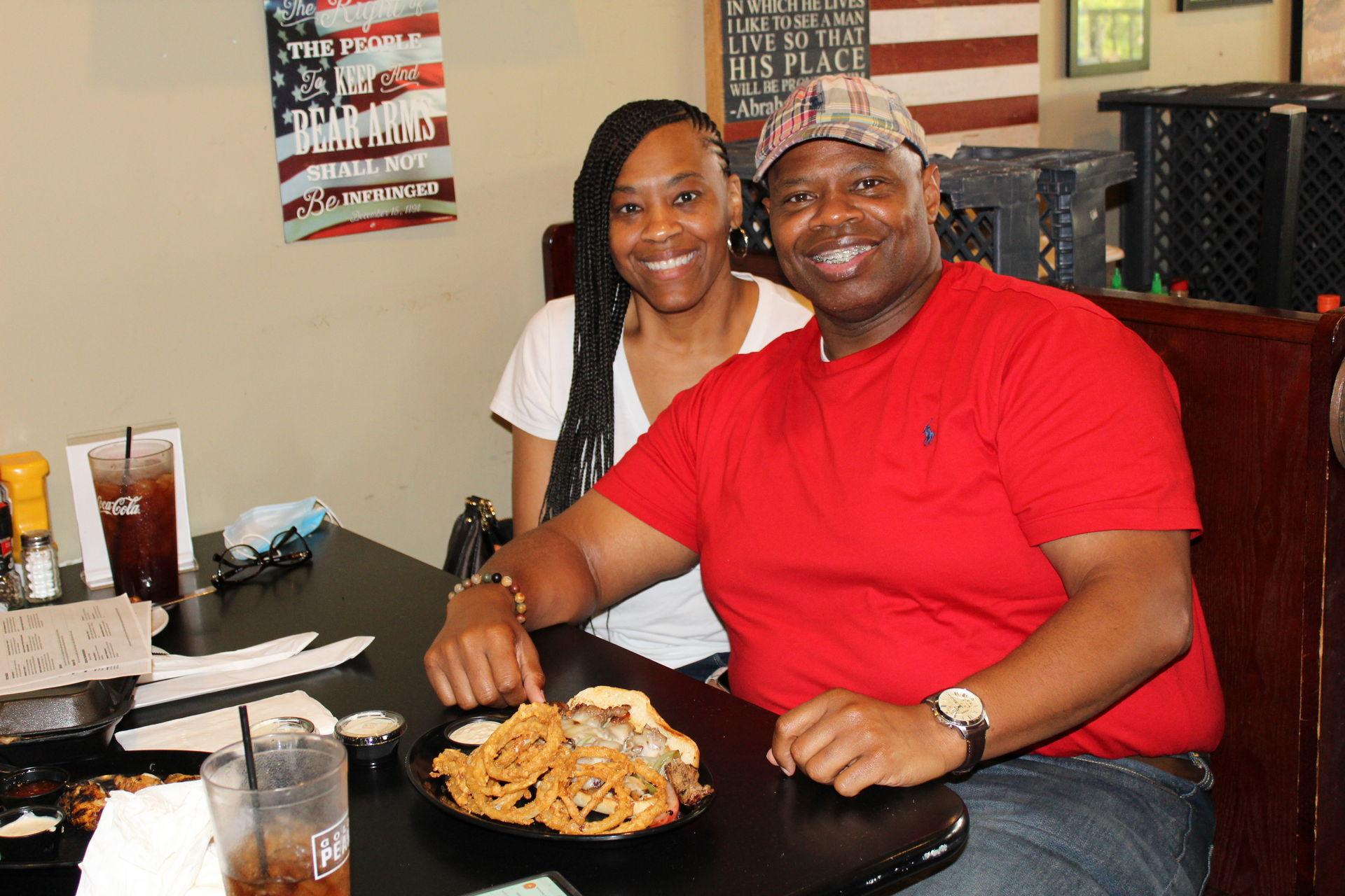 The Ridge Eat & Drink - Birmingham, AL - Customer Photos
